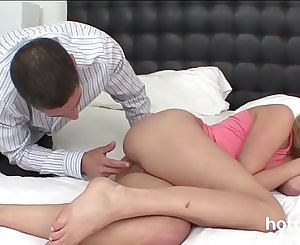 brother fuck sleeping young sister in her bedroom